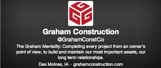 Graham Construction Company
